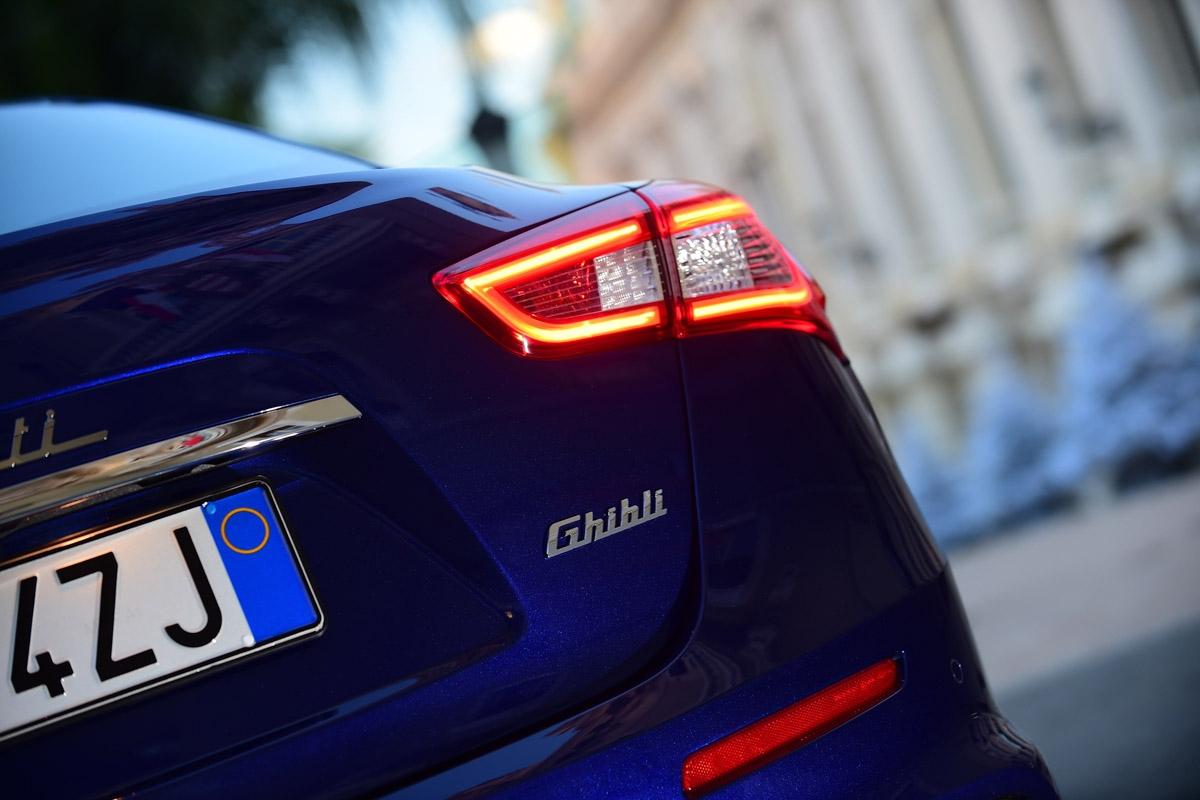 New Maserati Ghibli S review-12