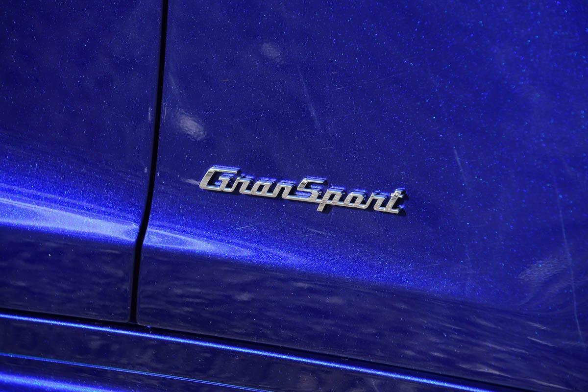 New Maserati Ghibli S review-17