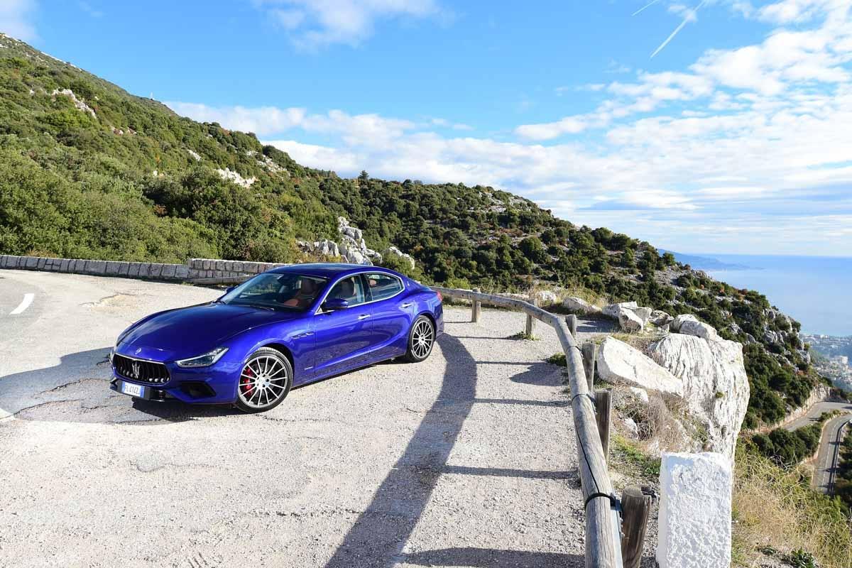 New Maserati Ghibli S review-3