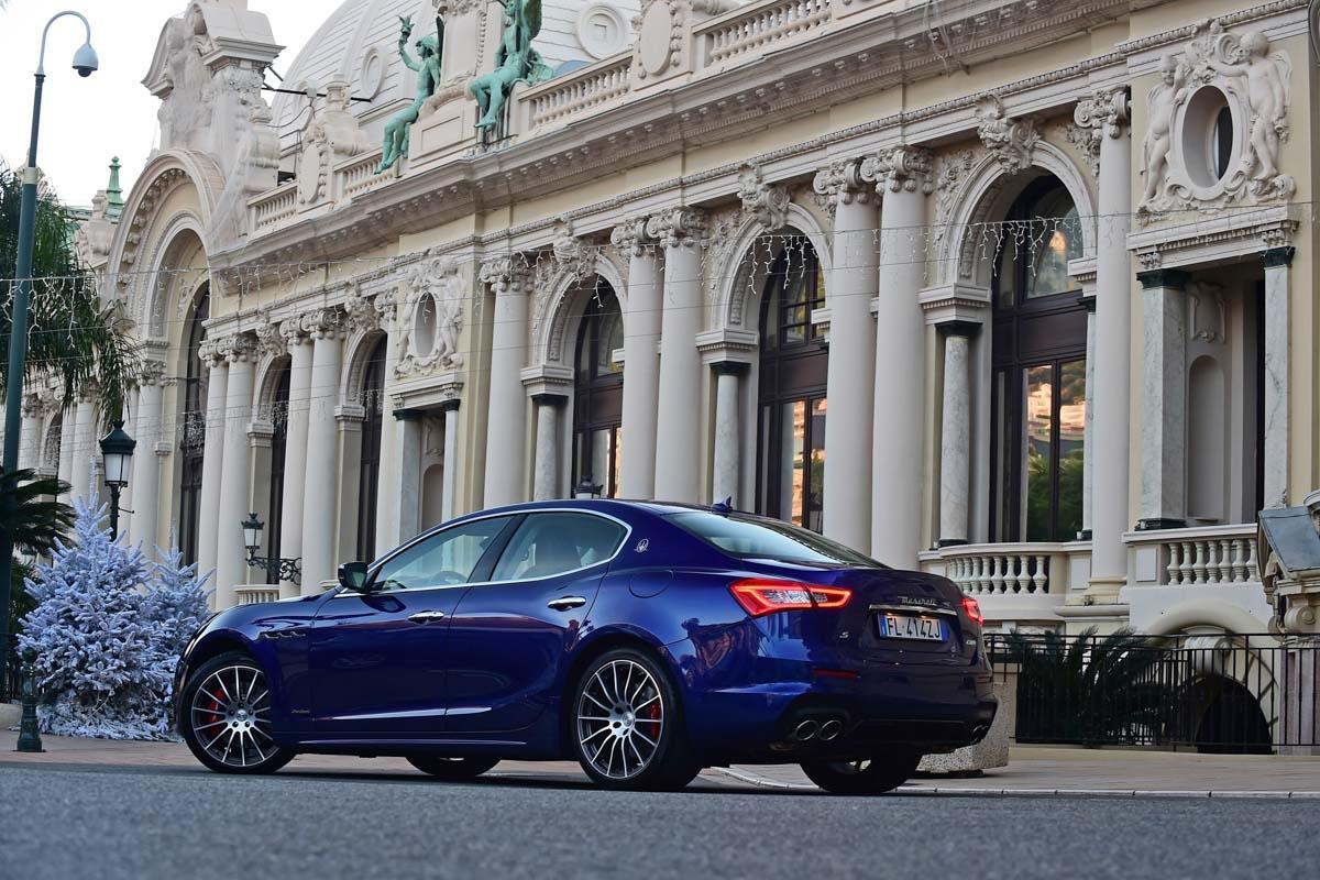 New Maserati Ghibli S review-4