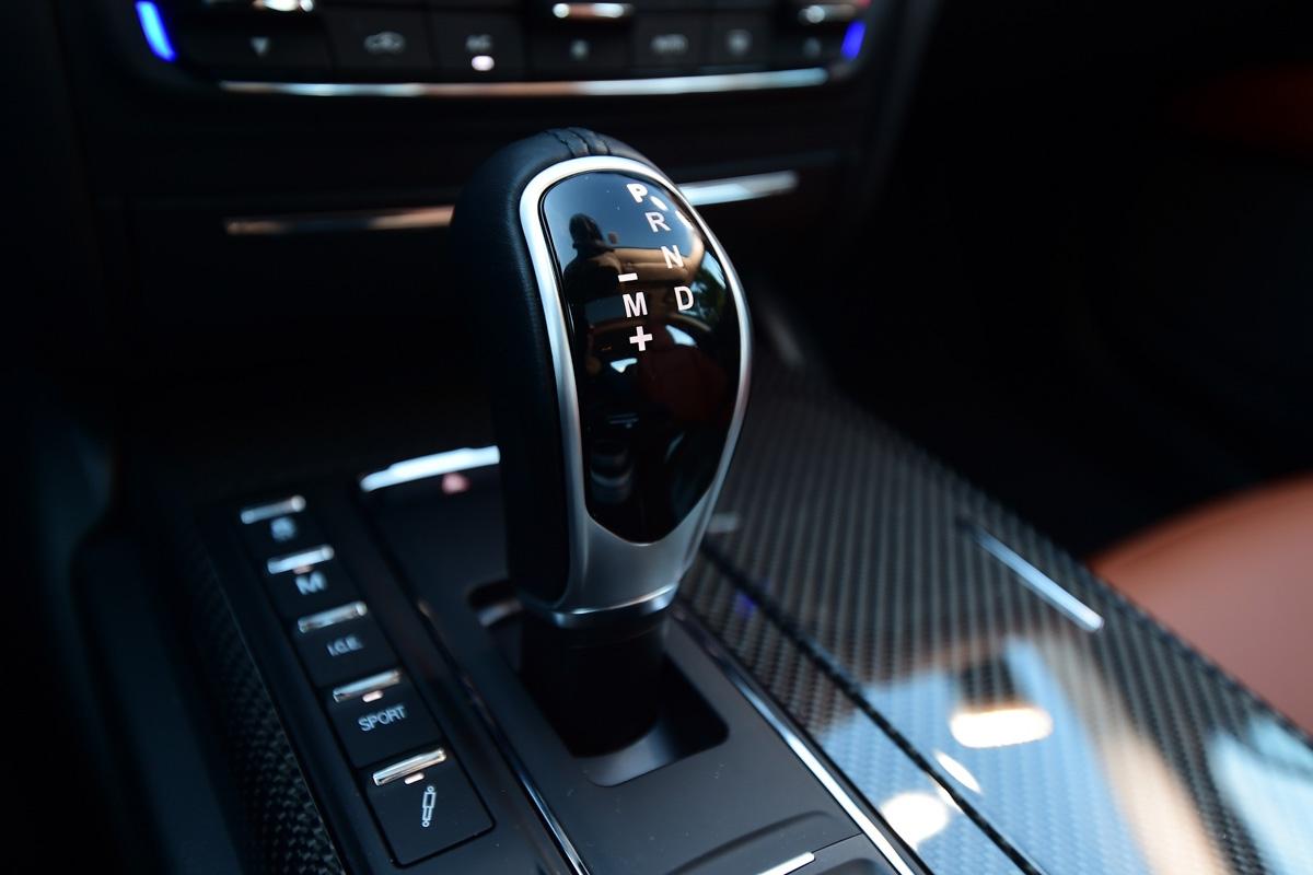 New Maserati Ghibli S review-6