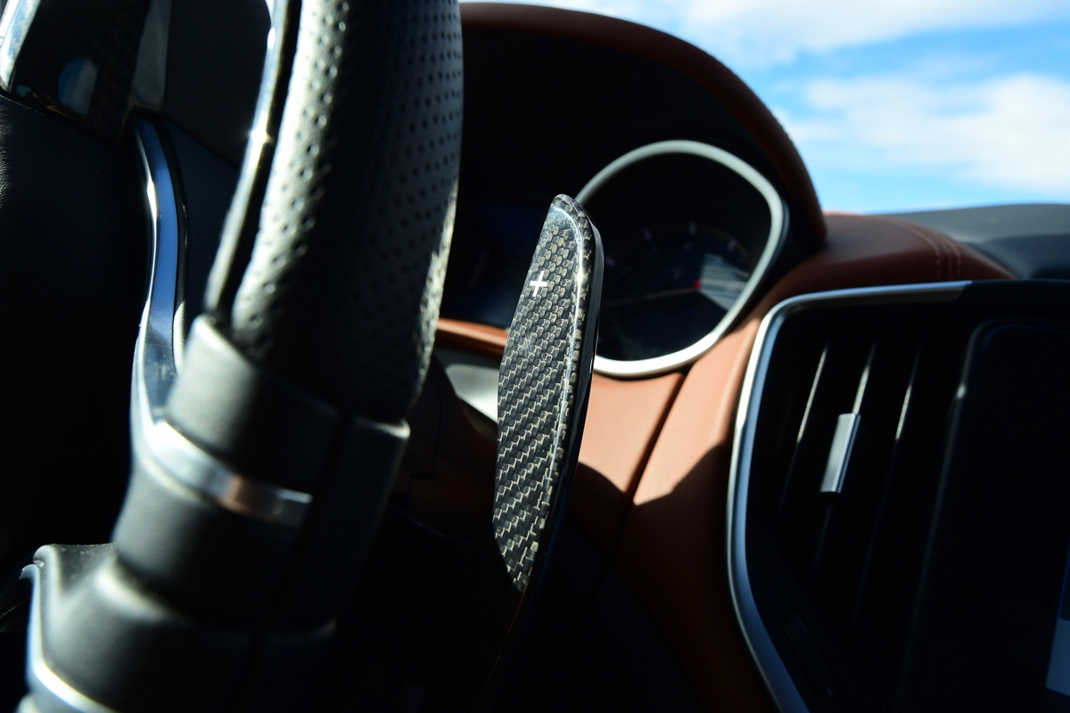 New Maserati Ghibli S review-7