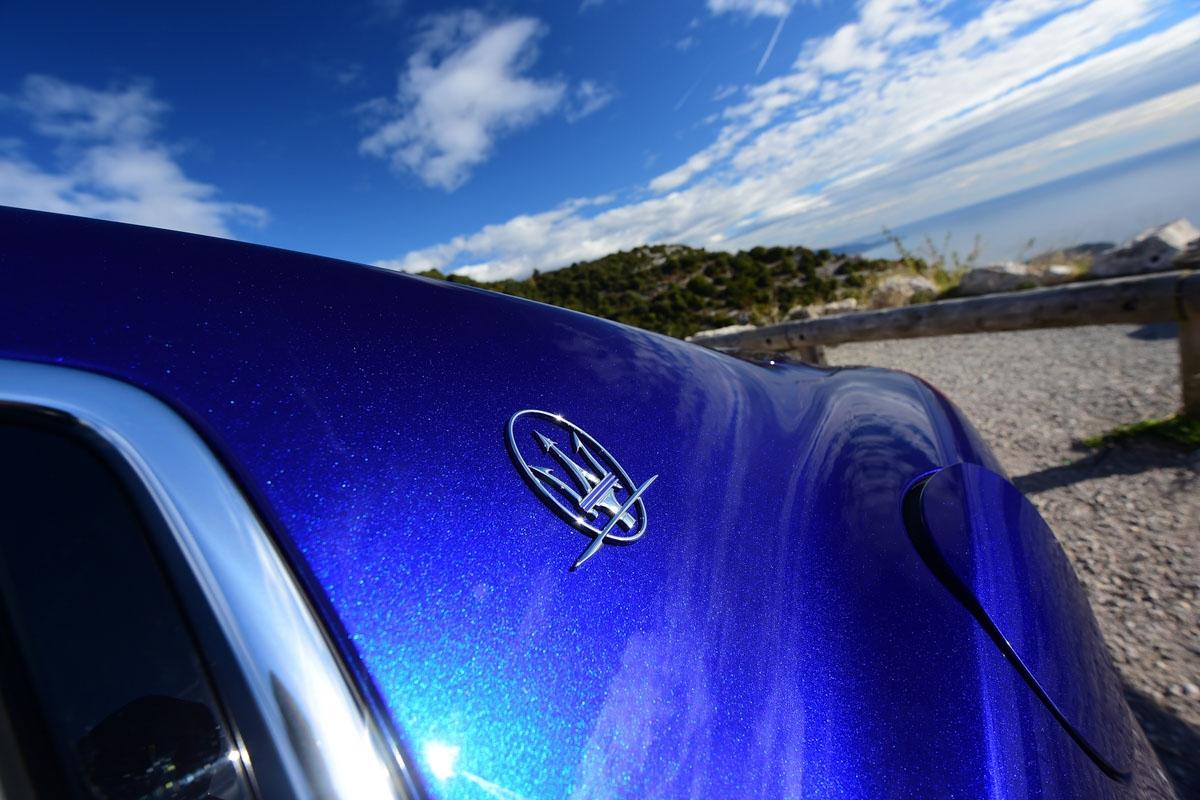 New Maserati Ghibli S review-9