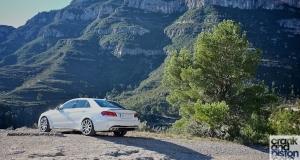 New Mercedes E-Class/E 63 AMG