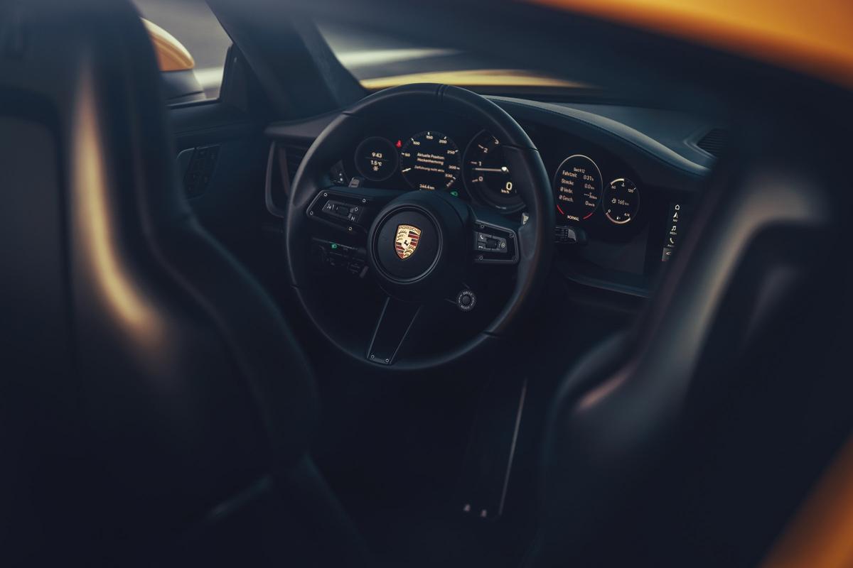New Porsche 911 2019 review-13