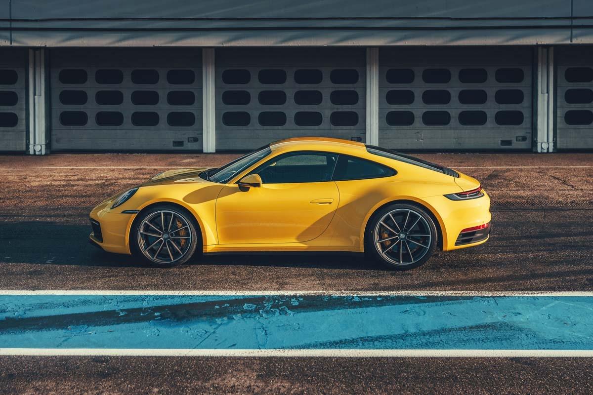New Porsche 911 2019 review-14