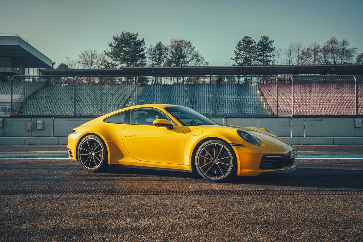 New Porsche 911 2019 review-15
