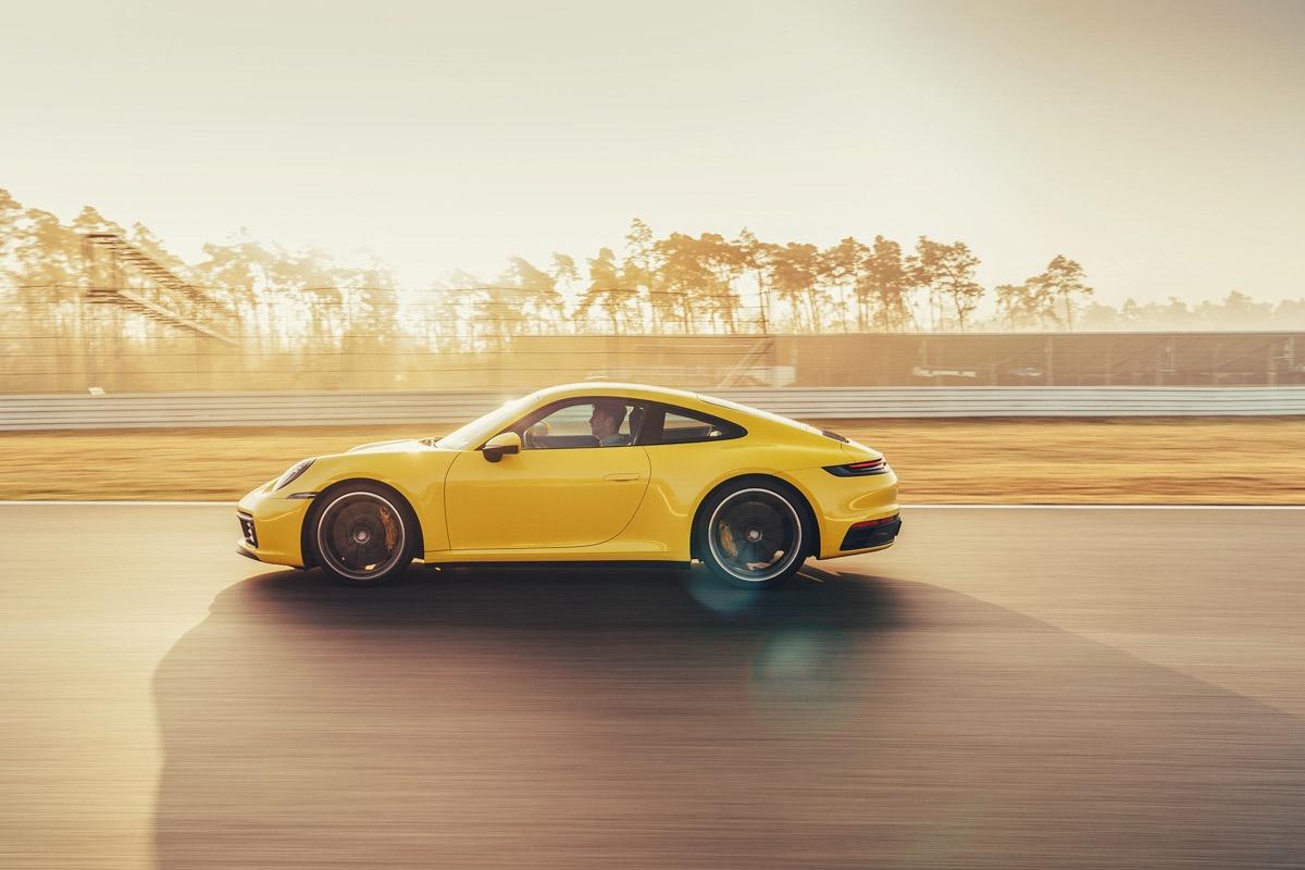 New Porsche 911 2019 review-3