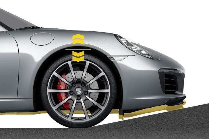 New Porsche 911 Carrera S-07