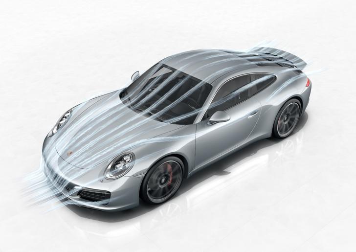 New Porsche 911 Carrera S-15