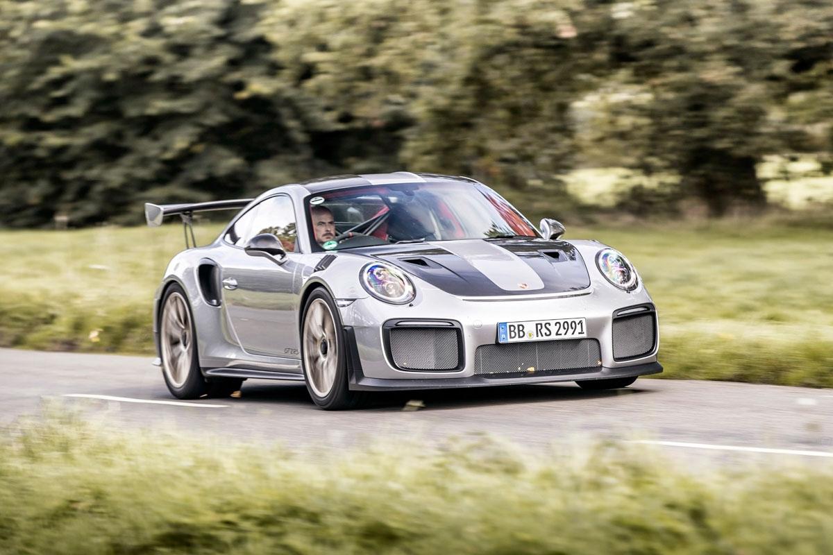 New Porsche 911 GT2 RS review-10