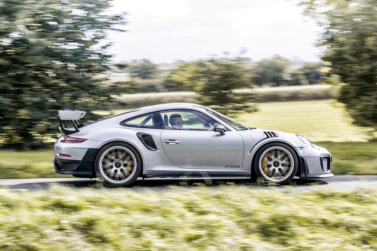 New Porsche 911 GT2 RS review-11