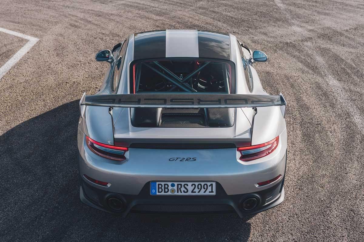 New Porsche 911 GT2 RS review-15