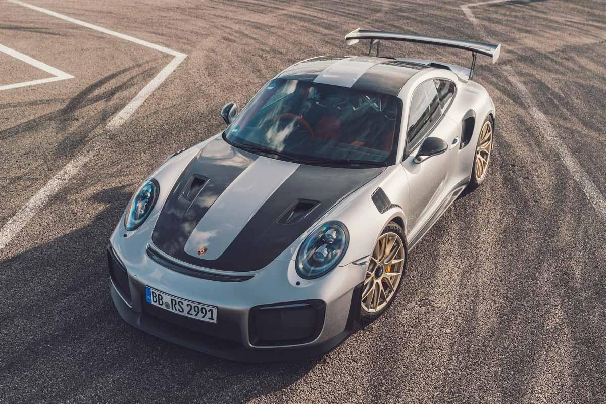 New Porsche 911 GT2 RS review-16