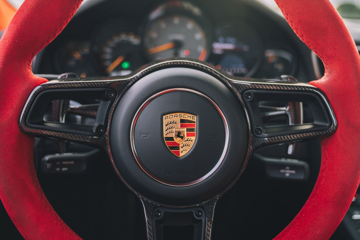 New Porsche 911 GT2 RS review-18