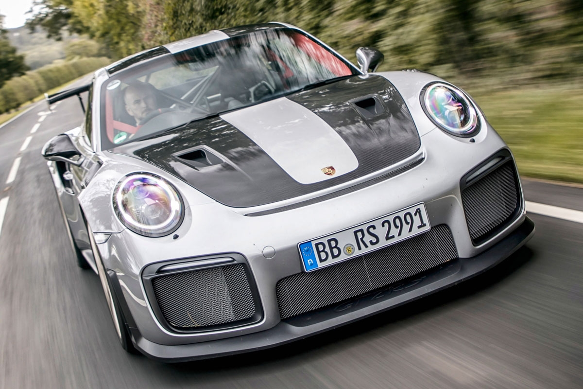 New Porsche 911 GT2 RS review-3
