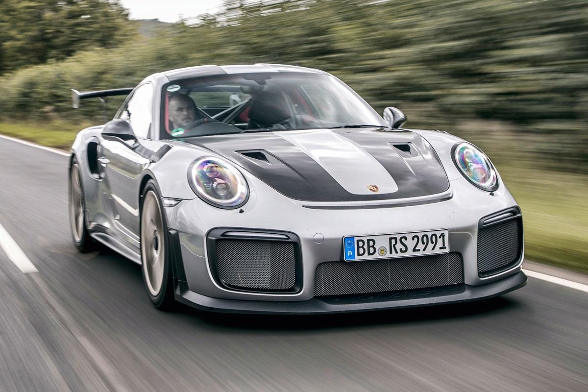 New Porsche 911 GT2 RS review-4