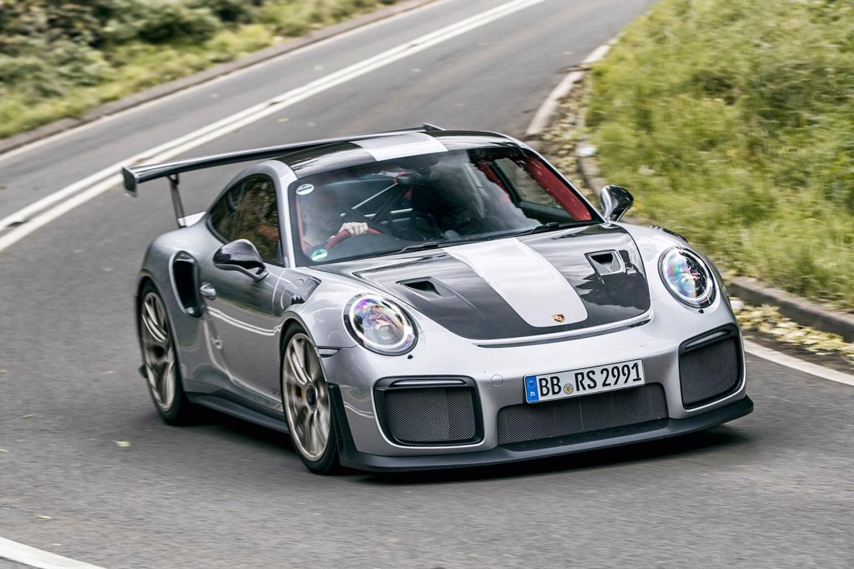 New Porsche 911 GT2 RS review-5