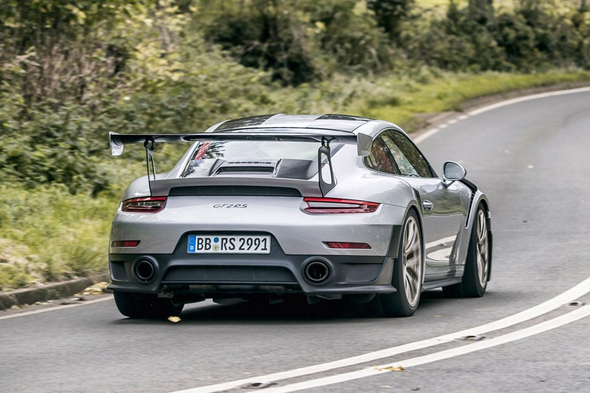 New Porsche 911 GT2 RS review-6