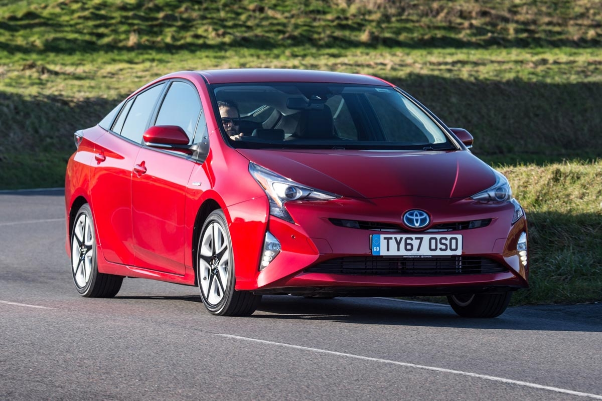 New Toyota Prius review-1