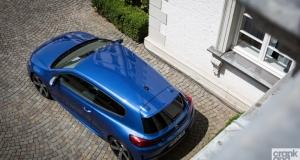 \'New\' Volkswagen Scirocco