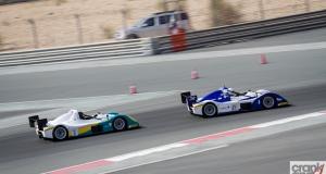 NGK 300 Dubai Autodrome
