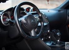 Nissan 370Z Naji