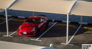 Nissan 370Z Management Fleet (February)