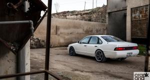 Nissan Altima R32