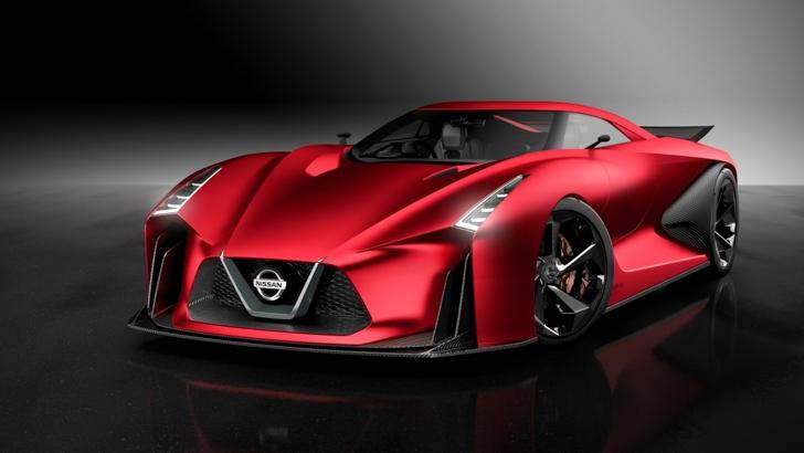 Nissan ofrece un adelanto de las novedades que presentar· en el