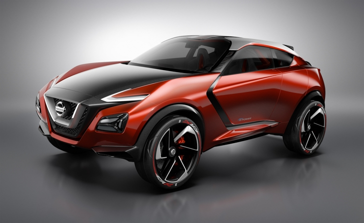 Nissan Gripz Crossover-01