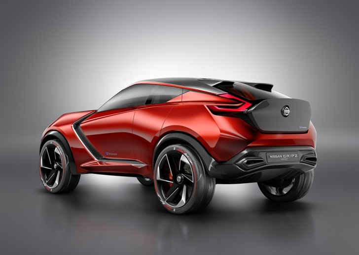 Nissan Gripz Crossover-04