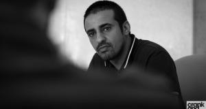 Nissan GT Academy Middle East. Salman Al Khater