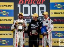 Nissan GT Academy Middle East Salman AL Khater Britcar 1000kms 17