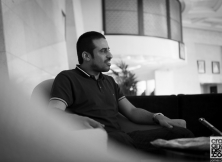 Nissan GT Academy Middle East Salman AL Khater Britcar 1000kms 09