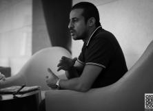 Nissan GT Academy Middle East Salman AL Khater Britcar 1000kms 14