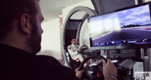 Nissan GT Academy Middle East