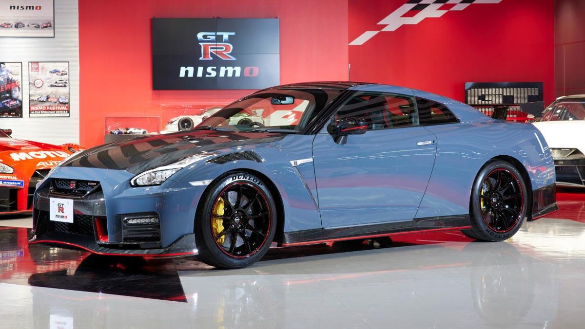 Nissan-GT-R-Nismo-Special-Edition-1
