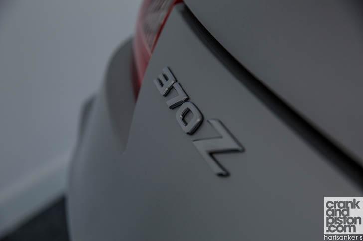 Nissan Nismo GT-R crankandpiston DRIVEN-10