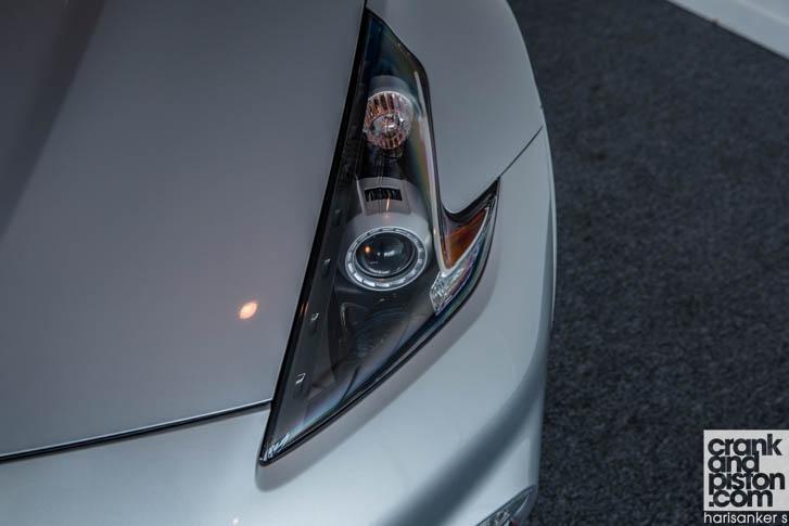 Nissan Nismo GT-R crankandpiston DRIVEN-12