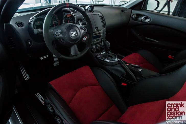 Nissan Nismo GT-R crankandpiston DRIVEN-6