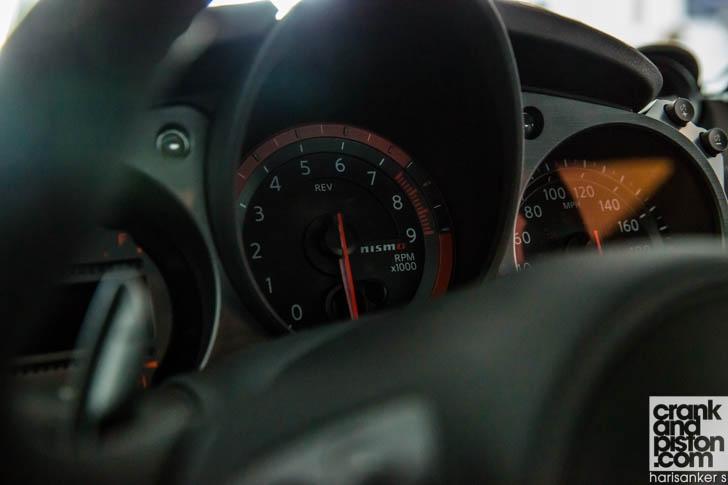 Nissan Nismo GT-R crankandpiston DRIVEN-8