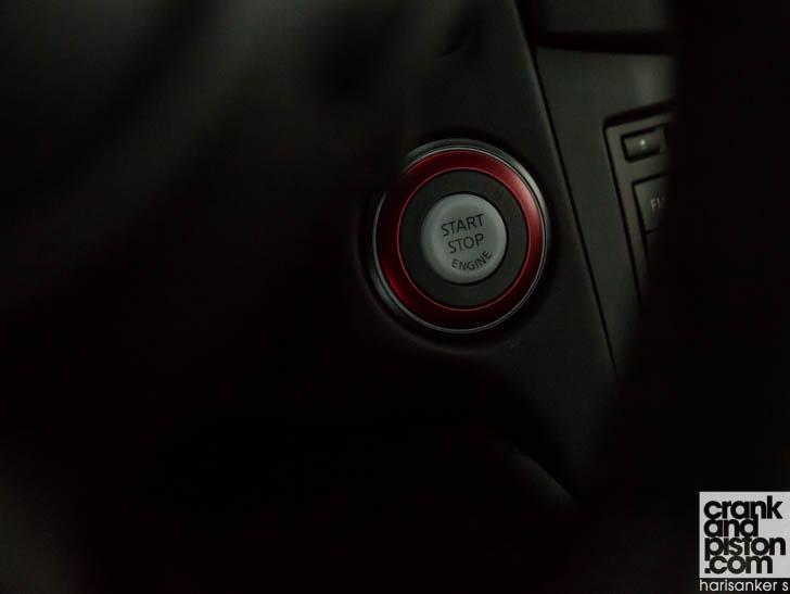 Nissan Nismo GT-R crankandpiston DRIVEN-9