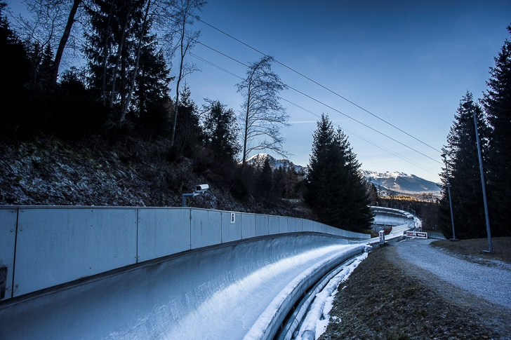 Nissan X-Trail Bobsleigh 06