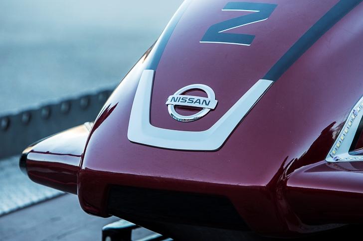 Nissan X-Trail Bobsleigh 05