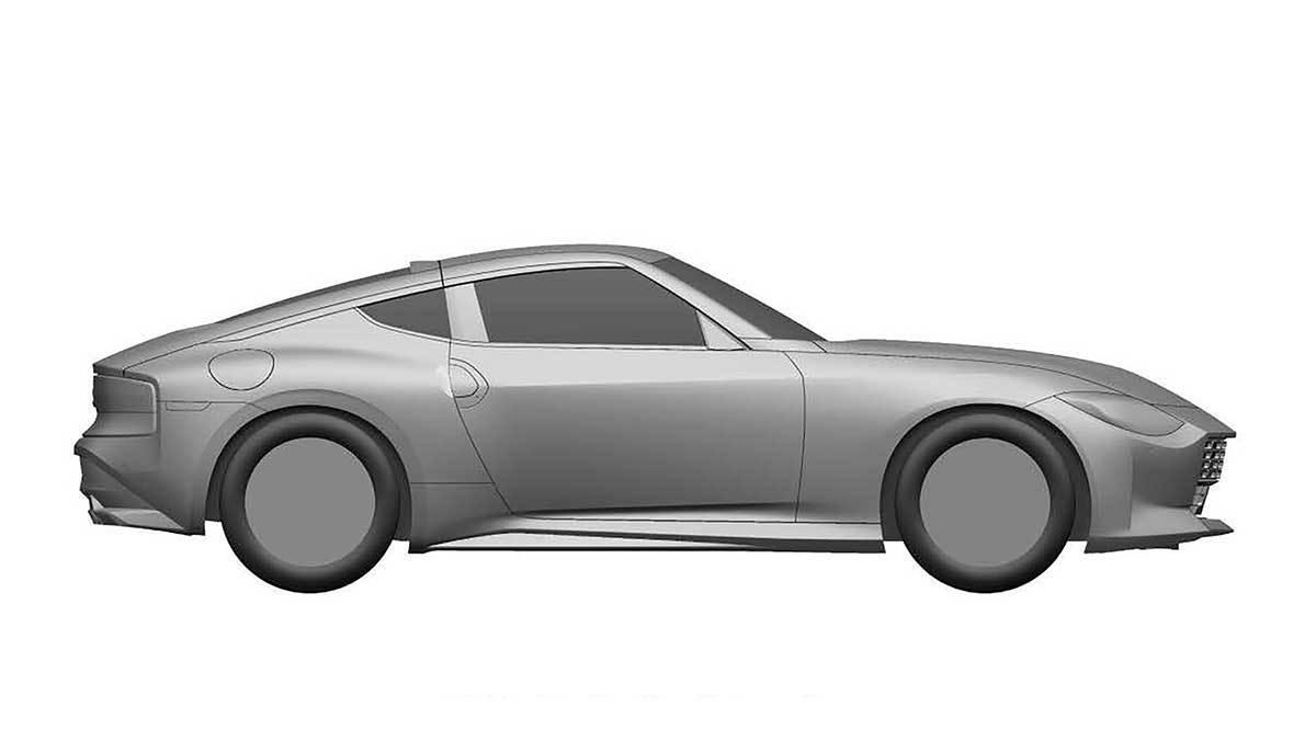 Nissan-400Z-patent-images-3