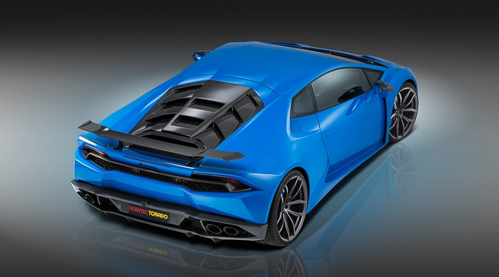Novitec Torado N-LARGO Lamborghini Huracan-20