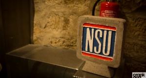 NSU Motorenwerke Museum