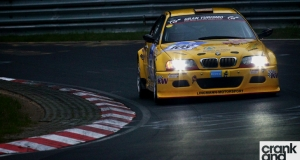 Nurburgring 24hrs 40th Anniversary