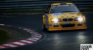 Nurburgring 24hrs 40th Anniversary